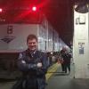 Arrivo alla Union Station