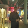 Rock'n'Roll Hall of Fame, Elvis stand