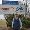 Entrando in Ohio