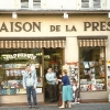 Maison de la Presse