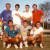 A Taizé, squadra italiana calcetto