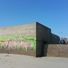 A Treguennec, bunker tedeschi della Seconda Guerra Mondiale