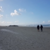 A Treguennec, la spiaggia