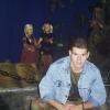 Al Museo delle Cere di Tivoli con Hansel e Gretel