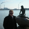 La Sirenetta o Mermaid a Langelinie