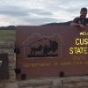 A Custer Park