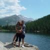 Rocky Mountain National Park, Bear Lake