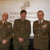 16 marzo. Convegno Alimentazione Soldato a Palazzo Cusani con i Generali Cittadella e Marchiò