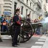 3 aprile. Alla Staffetta Milano Marathon, il colpo di cannone sparato alla partenza