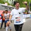 3 aprile. Alla Staffetta Milano Marathon, all'arrivo