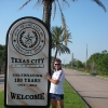 A Texas City