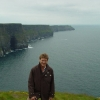 A Cliffs of Moher