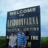 A Lisdoonvarna