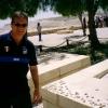 A Sde Boker, tombe di Paula e David Ben Gurion