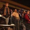 Parkstadion, tifosi Schalke in festa a fine gara