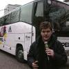 A Essen nel ritiro del Bayern