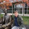 Al Gettysburg Military Park, Lincoln Statue