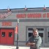 A Sundance, Harley Davidson Service in Main Street
