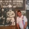 Dentro la Casa-Museo Stalin