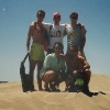 Playa des Ingles, spiaggia