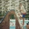 Playa des Ingles, Hotel Waikiki