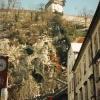 Collina Schlossberg e Castello