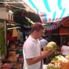 Hong Kong Island Market