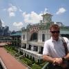 Hong Kong Island, Pier 6