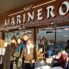 Ponte Galata, ristorante Marinero
