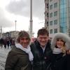 In Piazza Taksim