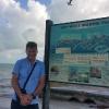 A Key West, Marine Park