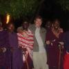 Leopard Lodge, Capodanno tra i Masai