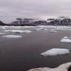 Iceberg, panorama