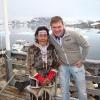 Kulusuk Village, inuit Ana