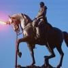 Statua di Guglielmo II d'Orange