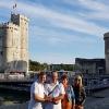 La Rochelle Chateau