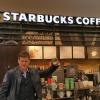 Da Starbucks dentro Kroger