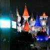 Las Vegas Strip, Hotel Excalibur