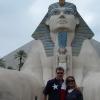 Las Vegas Strip, Hotel Luxor