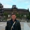 In Millennium Square