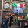 Anche un po' d'Italia grazie a Claudio Ranieri
