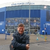 Di fronte al King Power Stadium