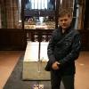 La tomba di Riccardo III in St.Martin's Cathedral