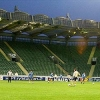 Bay Arena, allenamento Inter