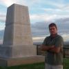 A Little Big Horn, la stele a ricordo dei caduti
