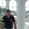 Dentro la cupola del Thayers Inn