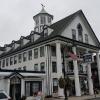 Lo storico Thayers Inn edificato nel 1843 in 111 Main St.
