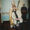 Madame Tussauds, Giovanni Paolo II
