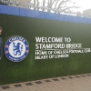 Entrando a Stamford Bridge