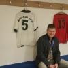 A Stamford Bridge, nello spogliatoio ospiti